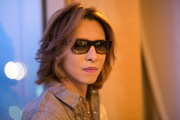 Yoshiki Others